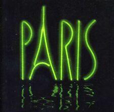 Paris, Paris Landon - Paris [New CD] Rmst