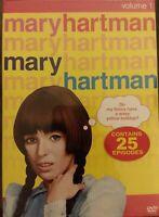 Mary Hartman, Mary Hartman Volume 1 DVD Tab Hunter, Shelley Berman SEALED fr/shp