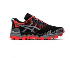 ASICS GEL-FUJITRABUCO 8 Women's Trail Running Shoes Flash Coral 112010308-700