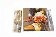 DJ STEELO SWEET SAUCE VOL.6 RPCS-006 JAPAN OBI CD A10257