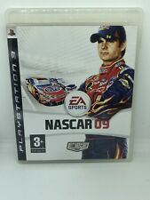 NASCAR 09 (PS3) **GREAT CONDITION!**