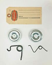1940-1948 Plymouth, Dodge, DeSoto Chrysler Window Bottom Channel Repair Kit!