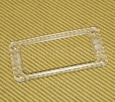 006-0712-000 (1) Genuine Gretsch Clear Filtertron Pickup Ring / Bezel