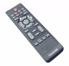 Original Fernbedienung für Toshiba STORE TV 1TB externe Festplatte NEU
