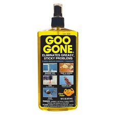 Goo Gone UK Sticker Tape Sticky Stuff Remover 16oz