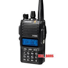 PUXING PX-888 UHF 400–480MHz Radio+Free Earpiece PX777