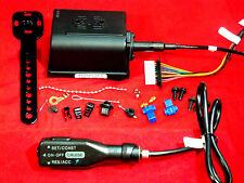 ROSTRA TOYOTA ECHO CRUISE CONTROL KIT 2000 2001 2002 2003 2004 & 2005 A/T M/T