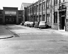 Meccano factory Binns Road Liverpool 10x8 Photo