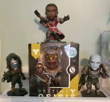 *RARE* Osiris Loot Crate Exclusive Destiny 2 Figure and Extras!