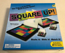 2009 SQUARE UP! by MindWare - A Puzzle Board Game EUC! Free Shipping!