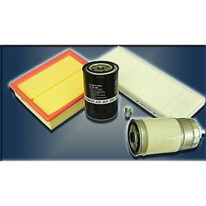 Inspektionskit Filter Satz Paket S AUDI VW A4 8D PASSAT 3B  1,9 TDi