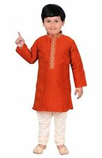 Boys Indian sherwani Kurta Pajama for Bollywood theme party wear EID London 900