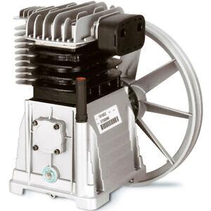 Aerotec B3800B Druckluft Kompressor Luftdruck Aggregat 11 bar 476 Liter/min. NEU