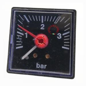 VAILLANT MANOMETER HYDROMETER 0-3 BAR 101250 10-1250 BOILER VCW VC