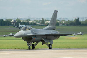 1/6 Scale F-16 Ducted Fan/ EDF/ Turbine Plans and Templates 61ws
