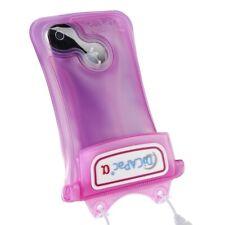 DiCAPac WP-i10 Outdoor Unterwassertasche für iPhone SE, 5S, 5, 4S, 4, 3G, iPod