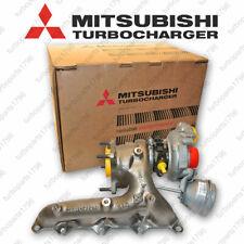 VW Turbolader 1,4 TSI 90kw 122Ps 92kw 125Ps MHI Mitsubishi Neuteil v. Volkswagen