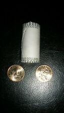 2000 P   SACAGAWEA  GOLD  Dollars  Bank Roll  $ 25.00