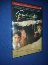 cofanetto+dvd nuovo film BRUSH WITH FATE (2003) - UN FILM DI BRENT SHIELDS