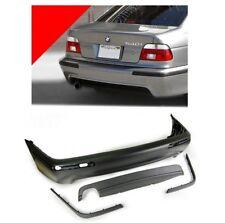 PARE CHOC PARECHOC ARRIERE PACK M EN ABS BMW SERIE 5 E39 BERLINE DE 1995 A 2003