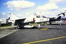 2/85-2 Dassault - Mirage F1M French Air Force C14-20 Kodachrome SLIDE