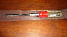 "Stanley Handyman 1/4"" Wood Chisel with Striking Cap ! Nos !"