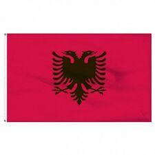 Albania Nylon Flag 4'x6'