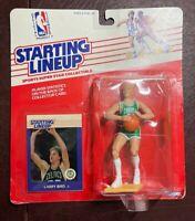 1988 Larry Bird Boston Celtics KENNER STARTING LINEUP Figure & Card