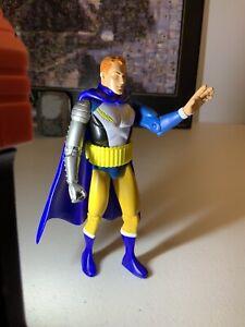 2001 DC Direct Lightning Lad Legion Of Super-Heroes Action Figure