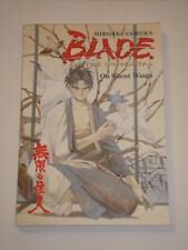 BLADE OF THE IMMORTAL DARK HORSE MANGA ON SILENT WINGS  GN<