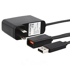 New USB AC Adapter Power Supply for Xbox 360 XBOX360 Kinect Sensor