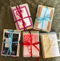 Beautiful Greeting Card 20/lot with Ribbon, B2/-2%, B3/-4%, B4+/-5%,B6+Ship Free