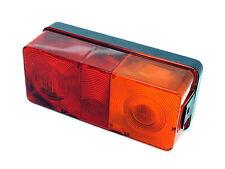 Luz Trasera R//H se ajusta Case IH 585XL 685XL 785XL 885XL 844XL 595XL 956XL ver lista