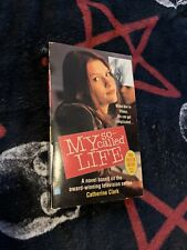 My So-Called Life by Catherine Clark - Used (1995, Paperback)