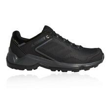 adidas Mens Terrex Eastrail GORE-TEX Walking Shoes - Black Sports Outdoors