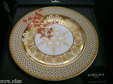 Rosenthal Versace Christmas In Your Heart 2010 Platz/-Wandteller 31 cm NEU & OVP