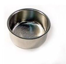 SAECO  filtro 2 tazze originale per portafiltro macchina caffè POEMIA VIA VENETO