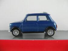 Herpa 038591 Mini Cooper (2000) in blaumetallic 1:87/H0 NEU/OVP