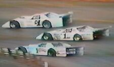1980'S HAGERSTOWN SPEEDWAY VINTAGE 4 DIRT LATE MODEL DVDS