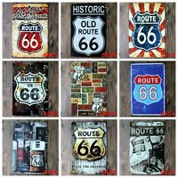 Metal Tin Sign Poster Hot Vintage Retro Plaque Bar Pub Club Wall Home Decor New
