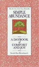 Simple Abundance - Ban Breathnach, Sarah