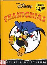 """Comic Buch """"Phantomias"""" Nr. 9 - NEU und OVP ungelesen"""