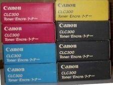 CR065 Canon CLC200 CLC300 CLC320 CLC350 Toner Fuser Oil S-20 Lot NIB