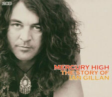 ian gillan - mercury high -the story of (CD NEU!) 698458703422
