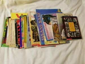 29 African American/African theme Children's books
