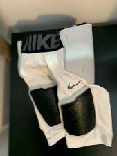 Nike Football Girdle (Size Small, White and Black, Hardly Used)