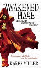 Kingmaker, Kingbreaker: The Awakened Mage 2 by Karen Miller (2007, Paperback)