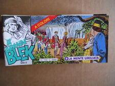 IL GRANDE BLEK Serie XI n°104 ed. Dardo - RISTAMPA ANASTATICA [G247-1]