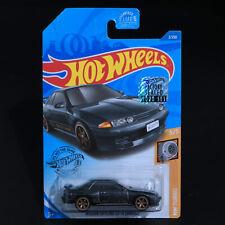 Hot Wheels Nissan Skyline Bnr32 HW Turbo Set of 6