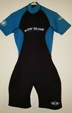 Body Glove Wet-Suit Surfing Incredibly Comfortable Fit Good Condition Size 9